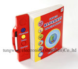Children's Sound Book/Talking Book/ Wipe Clean Book
