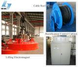 Electroimán de Levantamiento para Recortes de Acero (MW5-130L/1)