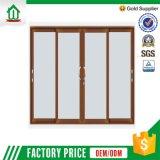 집 (WJ-SD004)를 위한 최신 판매 알루미늄 미닫이 문 디자인