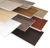 Premier matériau de construction de bâtiments de panneau de laminage de panneau de mur de PVC de pente
