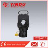 Hidráulica 150-630mm herramientas que prensan Cabeza m² (FYQ-630)