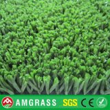 Herbe artificielle de pelouse de tennis artificiel de tapis