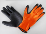 10g Acrylic Shell Latex Coated Safety Work Glove (L1301)