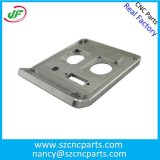 Da precisão de alumínio do CNC da precisão do CNC peças fazendo à máquina fazendo à máquina