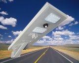 Nueva luz de calle solar de la buena calidad del estilo 30W