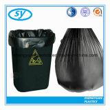 Plastikabfall-Beutel-Abfall-Beutel auf Rolle