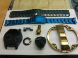 宝石類の24k宝石類または金張りのためのPVDの真空メッキ機械