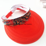 Senhora Sun Chapéu do chapéu do pescador dos chapéus da forma do verão