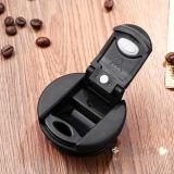 Edelstahl-Geschenk-Kaffeetasse-Arbeitsweg-Becher-Vakuumbecher-Schreibtisch-Becher
