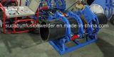 Máquina de soldadura plástica da tubulação de Sud800h