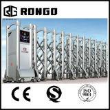 [رونغو] إشارة مصنع آليّة [سنلدينغ] خطّ رئيسيّ بوابات