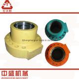 Accesorios del cilindro--Sello de Rod de pistón de la cabeza/de la glándula para la pieza del excavador