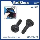 Chinesisches Auto-Rad-Zubehör-Gummireifen-Felgen-Druck-Deckel-Reifen-Ventil