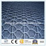 Pantalla de acoplamiento del metal Gabion reforzado pared/Wiremesh hexagonal Gabion