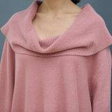 Ropa 100% del suéter de la cachemira de la manera de las mujeres