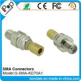 SMA Kd70A1 Verbinder-Koaxialstecker für SMA Verbinder