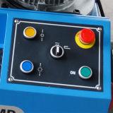 máquina de friso da mangueira da polegada de 2 1/2