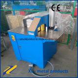 Máquina de friso hidráulica manual do encaixe de mangueira