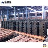 AAC Block, der Maschine herstellt