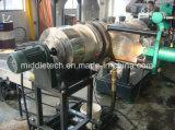 Пленка/хлопь отхода пластичные PE/PP/PVC большой емкости рециркулируя гранулаторя & Pelletizing смешивающ машину