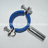 BSPT Thread Pipe Hanger per Food Medical Industry