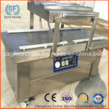 Réalisateur automatique de vide pour la viande