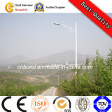5W-60W All in One solaire Garden Lighting Light Pole