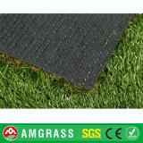 CE & SGS одобрили траву ландшафта 30mm/35mm/40mm искусственную