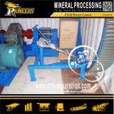 Mineração Água Canon de areia do ouro Ore Lavar Usina de Abastecimento de Água Gun