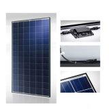 modulo monocristallino fotovoltaico di PV del comitato solare 250W