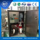 ölgeschützte 110kV laden Spannungsregelung Leistungstranformator aus