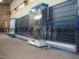 Doppelverglasung-Glasmaschine/vertikaler Doppelverglasung-flacher Presse-Glasproduktionszweig Maschine