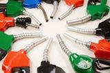 연료 분배기 장비 연료 노즐 (디젤 또는 가솔린 또는 우레아)