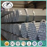 Труба Китая стандартная гальванизированная стальная