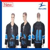 Healongの安いチームカスタムアイスホッケージャージー