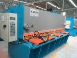 Гидровлическая режа машина (ZYS - 8X6000) E200s с аттестацией CE ISO9001