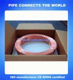 Capilar bobina de cobre tubo de Frigorífico