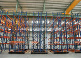 Электронное Mobile Rack для Warehouse Pallet Storage