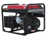 Senci 100%년 Copper를 가진 AC Single Phase 2.5kw Gasoline Generator Set Wire Alternator