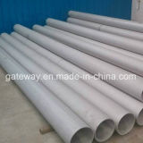 SUS304 Stainless Seamless Steel Pipe con l'iso
