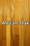 Afrikaanse Countertops van het Blok van de Slager van Worktops van de Keuken van de Teak Houten, Houten Tafelbladen, de Verbonden Raad van de Bovenkanten van het Eiland Vinger