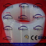 (KLS321) PTFE/Teflon 관 또는 관 또는 소매를 달거나 강선
