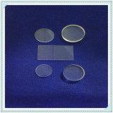 Optisch Oppoetsend IRL-CaF2 Venster, Vierkant CaF2 Venster