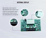 Contrôleur solaire de chargeur du prix usine de haute performance 50A à vendre