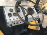 使用されたDynapacの道ローラー14ton Ca25Dのコンパクター、非常にニースパフォーマンス