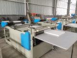 Machines de coupeur de feuille de croix d'ordinateur de film de PVC de Rtml-1000/1200A EVA