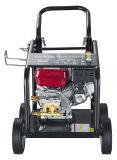 새로운 C 유형 180bar 7HP 가솔린 고압 차 세탁기