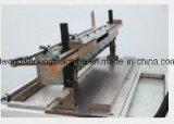 De VacuümPers van het Membraan van de Machine van de Deklaag van de gebogen Oppervlakte