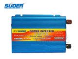 CE&RoHS (FDA500A-110)の110V太陽エネルギーインバーター500W力インバーター太陽インバーターへのSuoer新しい12V