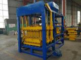 Изолированная Qt4-15 машина кирпича бетонной плиты для здания сооружения стены и дома